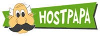 HostPaPa domain hosting.
