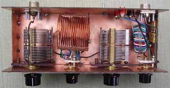 Vk5ajl Make Your Own Hf Vhf Antenna Tuner